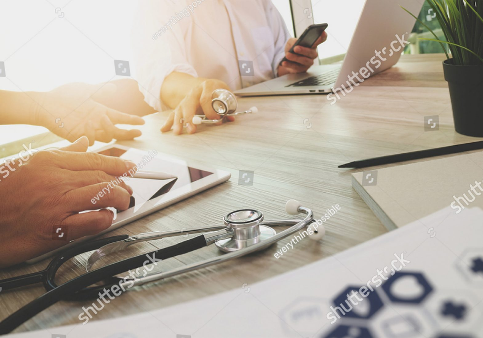Championing interoperability and revolutionising digital healthcare across the UK