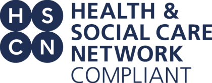 Health and Social Care Network (HSCN)