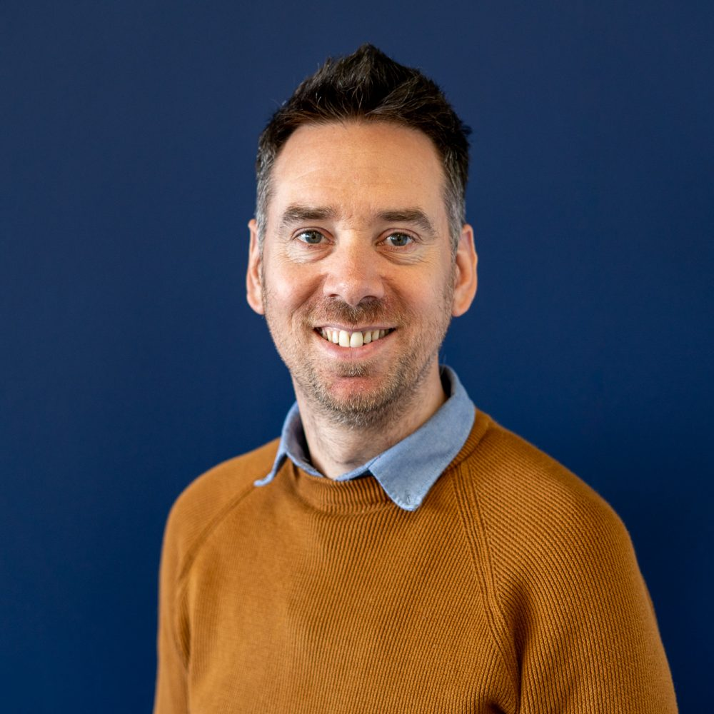 Ian Cooper - Founder and CEO