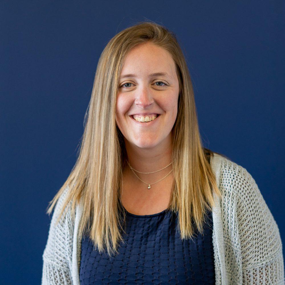 Natalie Woolstencroft - Primary Care Lead