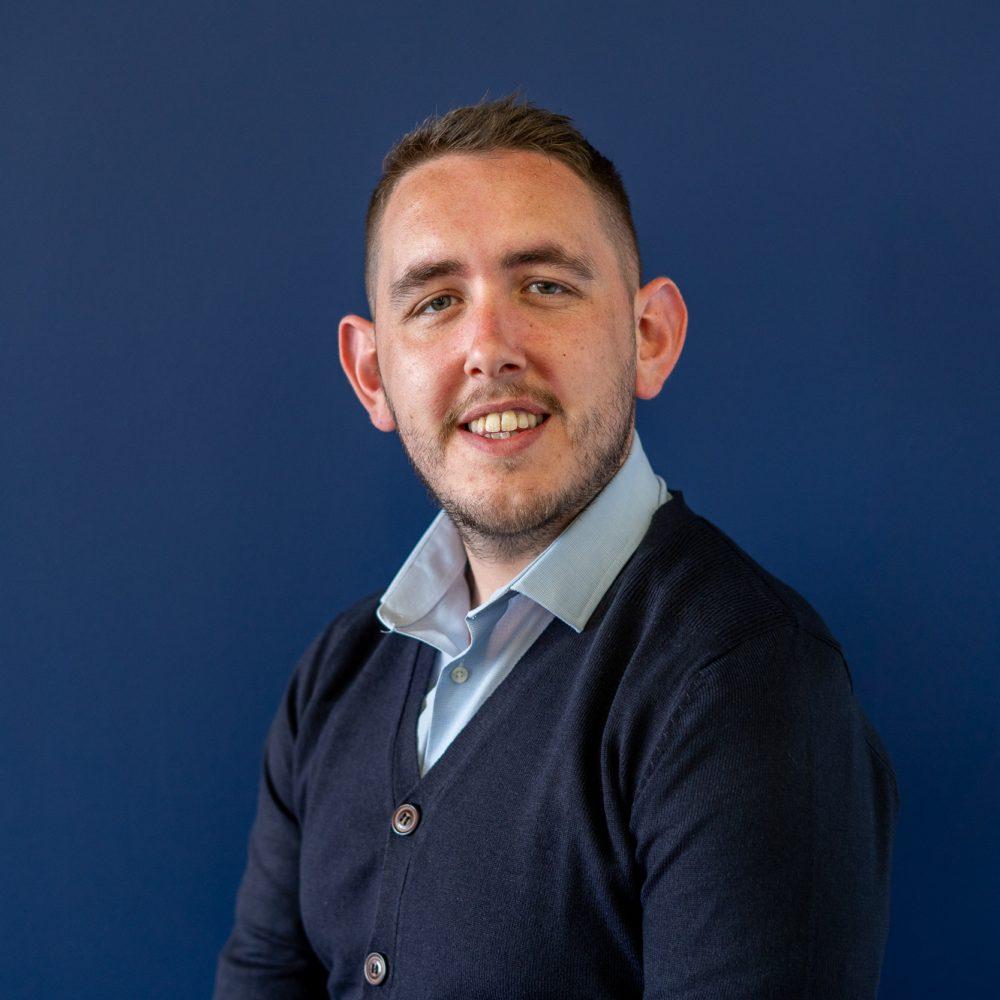 Michael Woolstencroft - Helpdesk Manager