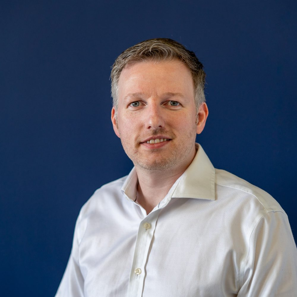 Matthew Feerick - Chief Technology Officer