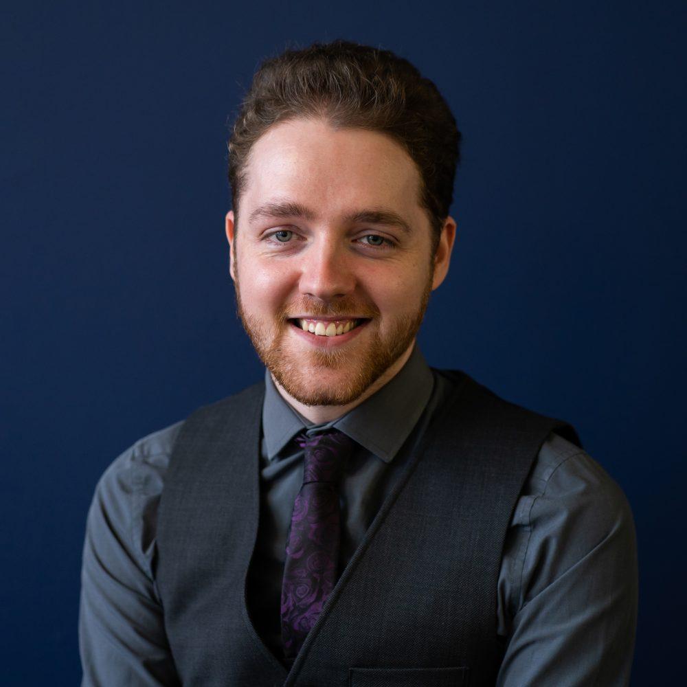 George Jemison-Bates - Software Developer
