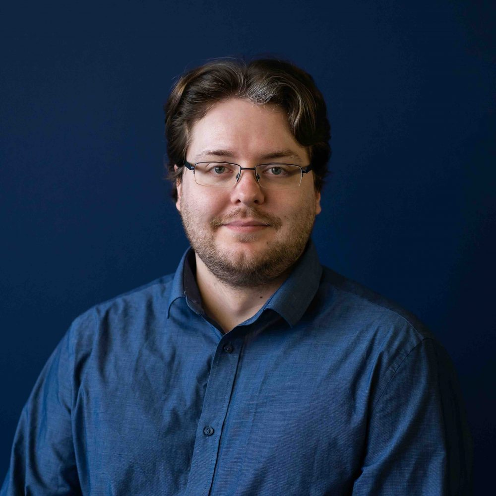 Kyle Ballagher - Software Developer